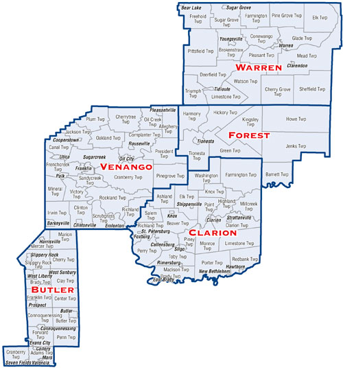 Senate District 21